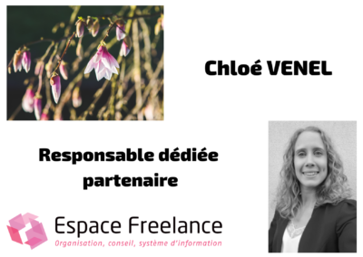 espace-freelance.fr - Nouvelle Recrue