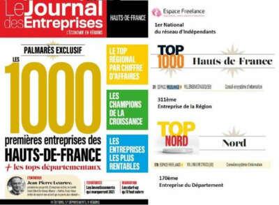 espace-freelance.fr - Partenaire n°1 sur le Plan National