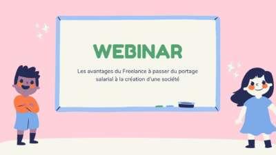 espace-freelance.fr - Nouveau WEBINAR