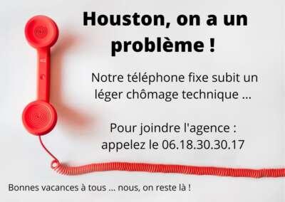 espace-freelance.fr - Houston, on a un problème !